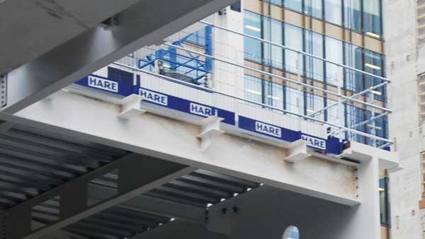 BIM Level 2 certification for steelwork contractor