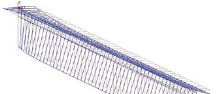 The design of Tee sections in bending