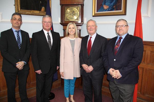 BCSA enters Primary Authority Agreement