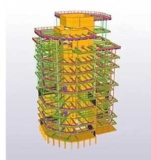 Steel projects come to the fore at Tekla Awards