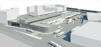 Visualisation of how the interim flower market will look