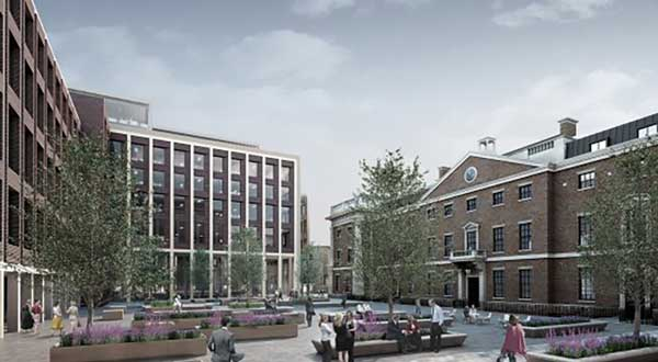 London Royal Mint scheme gets go ahead