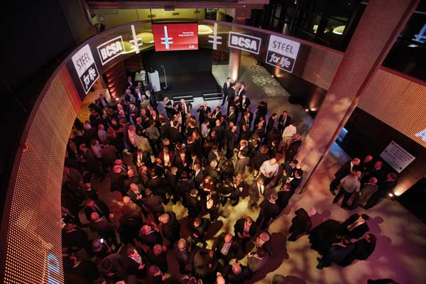 Industry's expertise highlighted at Awards