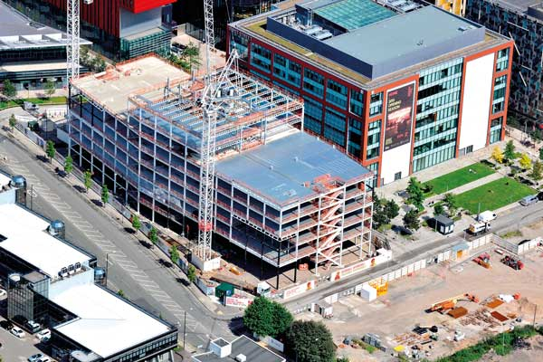 Design first for commercial scheme