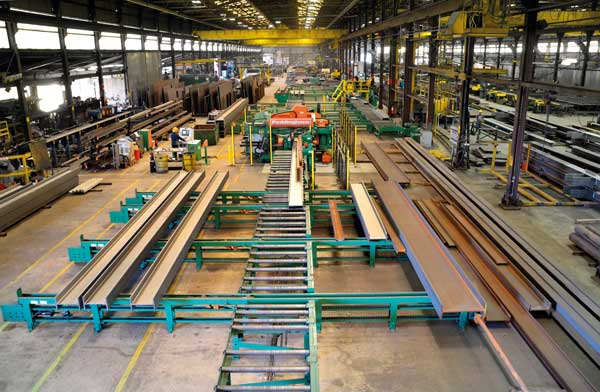 Innovations for fabrication
