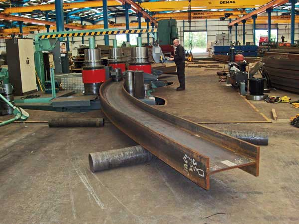 Steel for Life: An introduction to Steel Bending