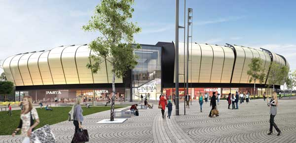 Ashford town centre project set to kick-off