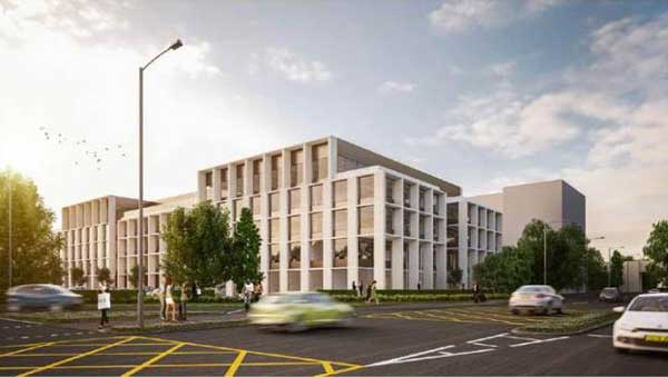 Mayor of London approves £70M Lidl HQ