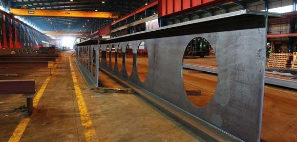 Jamestown's extensive production facilities expand design possibilities