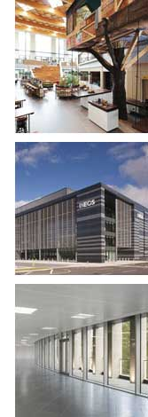 Steel wins at BCO awards 2017