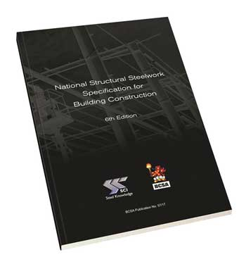 BCSA publishes NSSS 6th edition