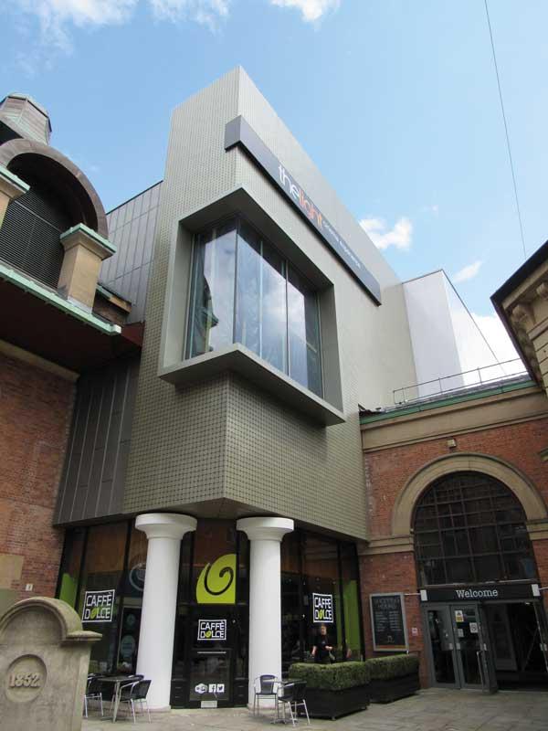 Merit: Market Place Shopping Centre Redevelopment, Bolton