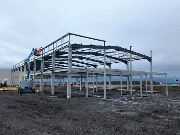 Carlisle airport set for summer opening