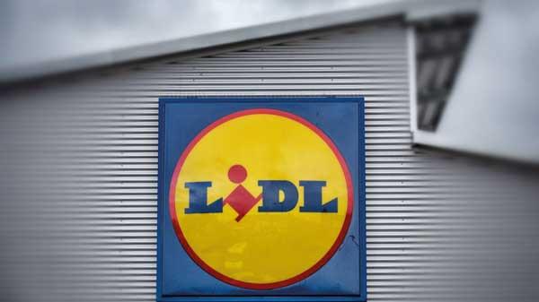 Lidl announces plans for its largest UK warehouse