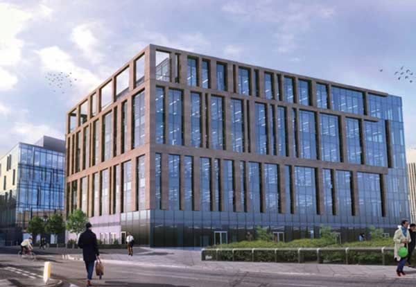 Phase three for Stockport Exchange announced