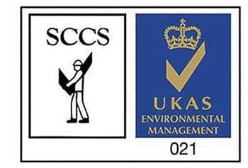 SCCS now certifying to ISO 3834