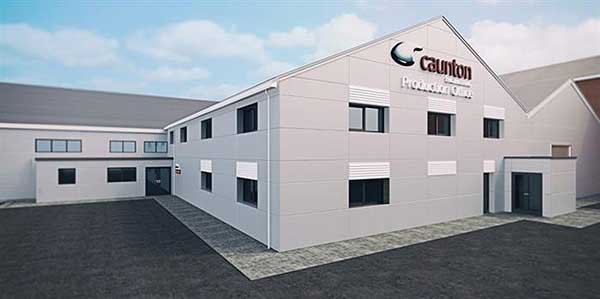 Steelwork contractor plans new facilities