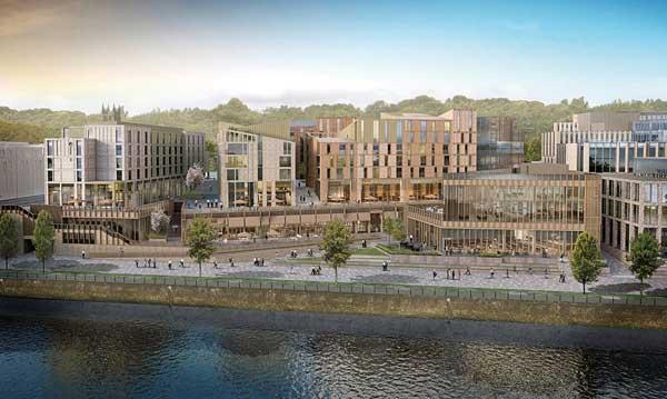 New contractor sought for major Durham scheme