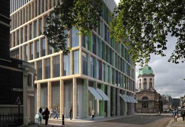 Work to start on £120M Farringdon Crossrail Station office scheme
