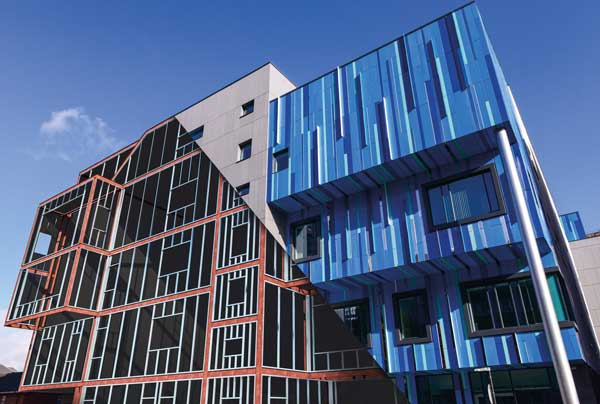 Metsec launches new range of steel framing systems
