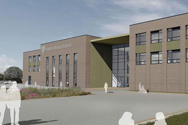 Work starts on state-of-the-art Hartlepool school