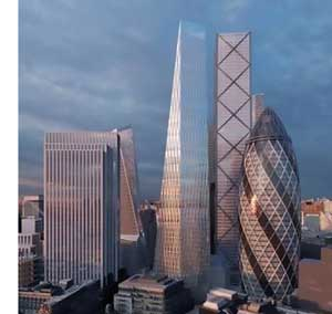Cheesegrater 2 gets the green light