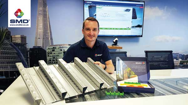 SMD launches new decking and updated design software