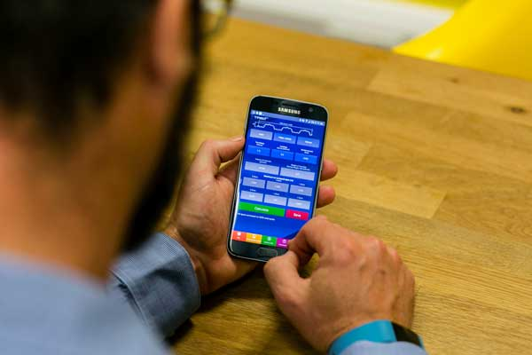 Metal decking app launched by SMD