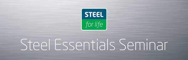 Steel for Life to host practical guidance seminar