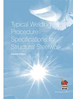 BCSA updates welding publication