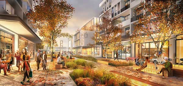 Stevenage appoints Mace for town centre regeneration