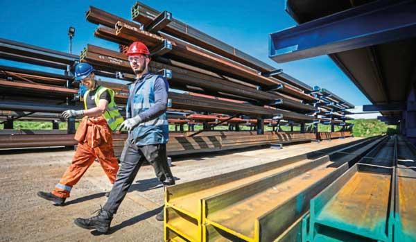 Barrett Steel has Scottish expansion plans
