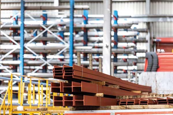 Barrett Steel completes Shoreham facility acquisition