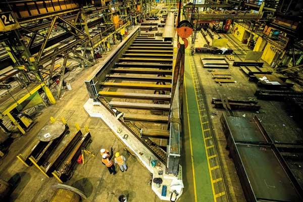Contractor begins bridge work on North Yorkshire Moors Railway