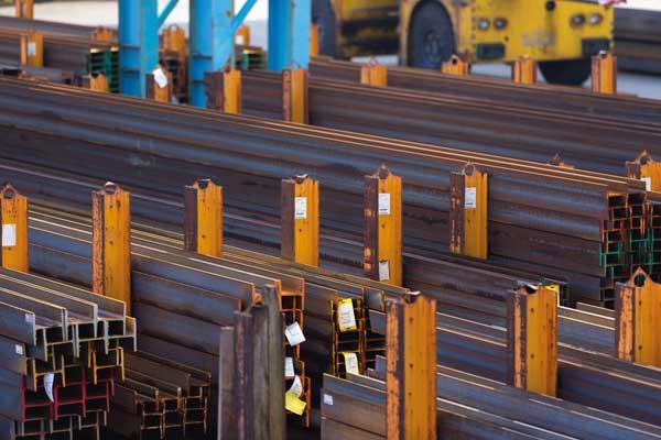 Barrett Steel intends to acquire British Steel distribution sites