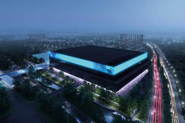 Project team named for Manchester arena