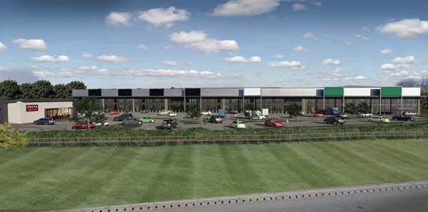 Retail boost for Cumbria