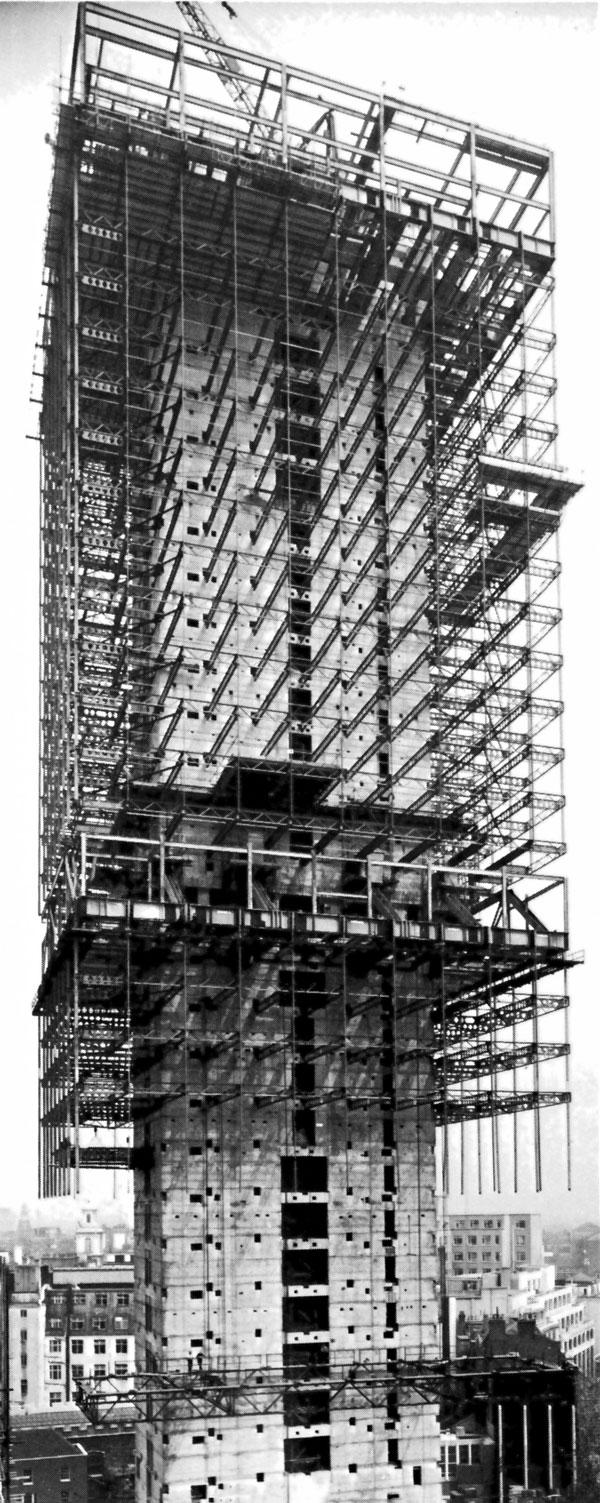 Structural Steel Design Awards  1970