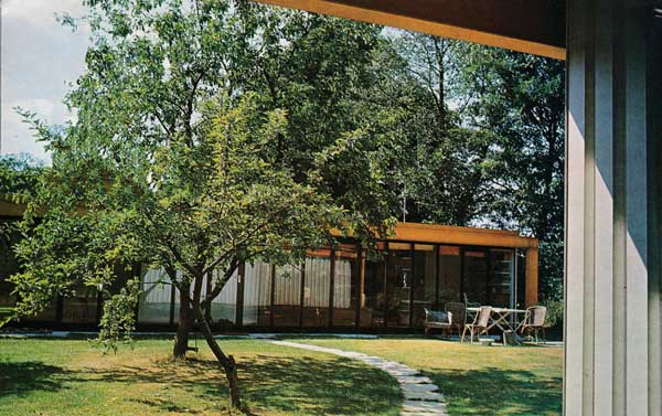 House and Studio