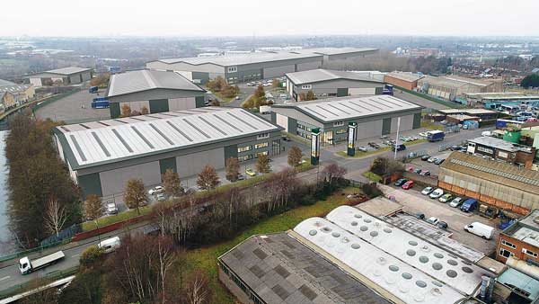 Major West Midlands regeneration scheme set to start