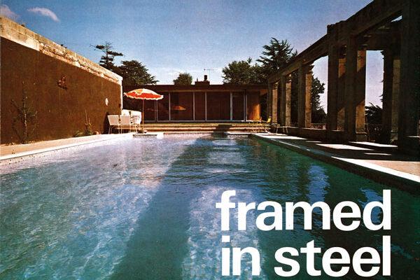 Framed in Steel