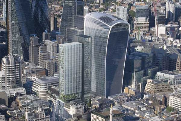 Planning approved for new City commercial tower