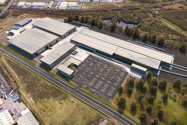 New rail manufacturing hub for Humberside