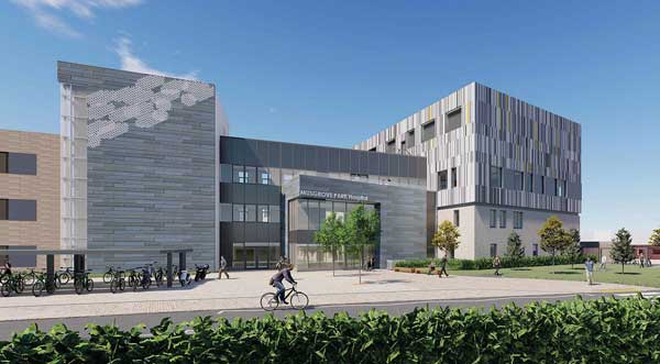 Approval given for new Somerset surgical centre