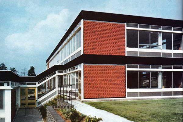 Non-Industrial buildings