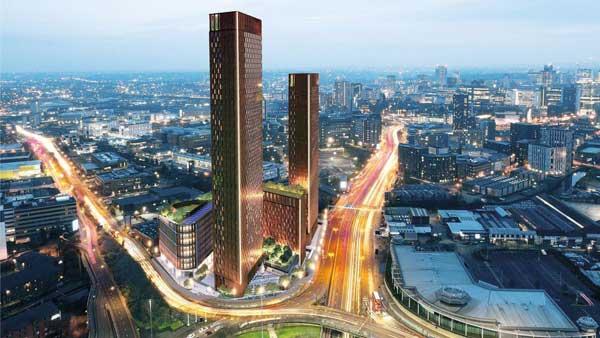 Carbon neutral scheme revealed for Birmingham