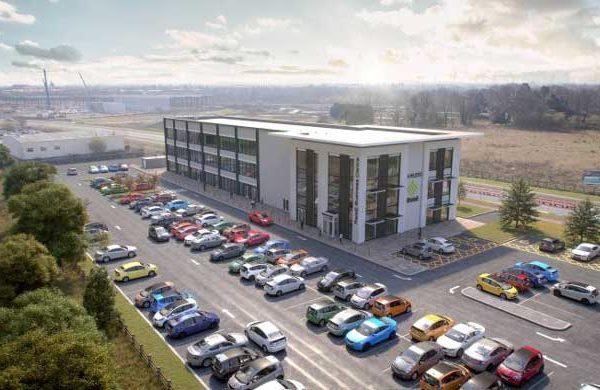 Innovation hub planned for Goole