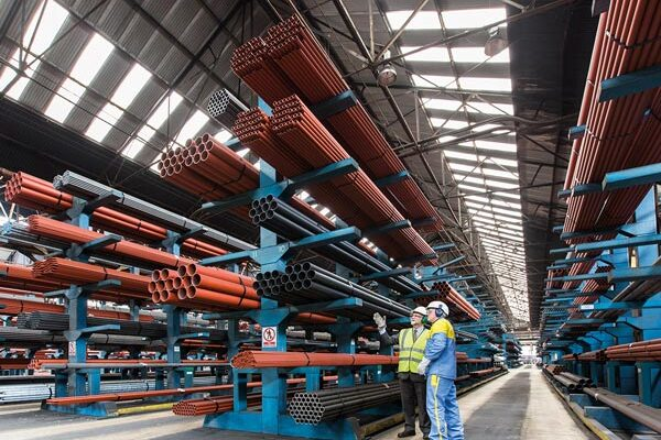 Tata Steel to upgrade Corby steel tube manufacturing site