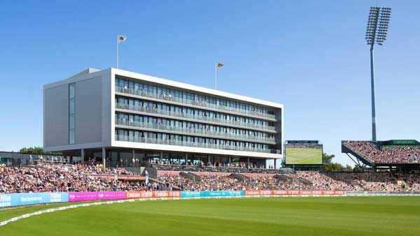Approval granted for Old Trafford expansion