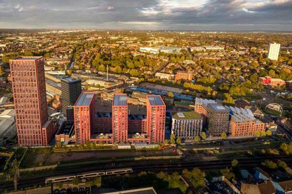 Green light for major Birmingham mixed-use scheme